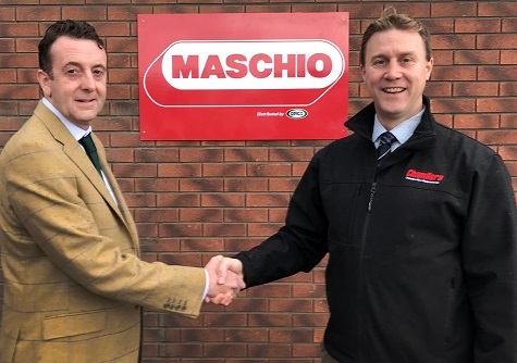 CHANDLERS EXPAND PARTNERSHIP WITH OPICO