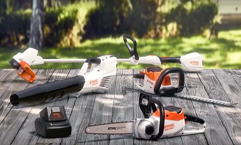 STIHL ANNOUNCE DIRECT ONLINE SALES CHANNEL