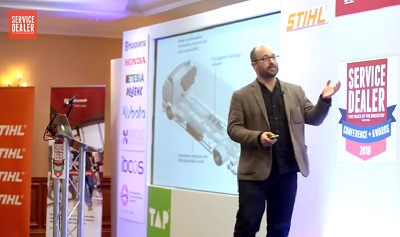 VIDEOS FROM THE SERVICE DEALER CONFERENCE & AWARDS NOW LIVE