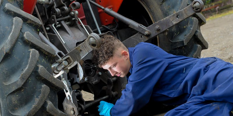 INDUSTRY INVITED TO 'APPRENTICESHIP STANDARDS' WORKSHOP