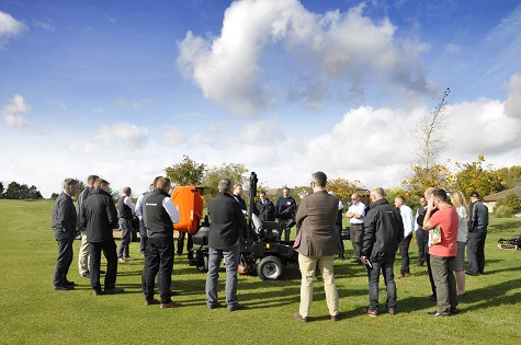 DEALER CHANGES FOR RANSOMES