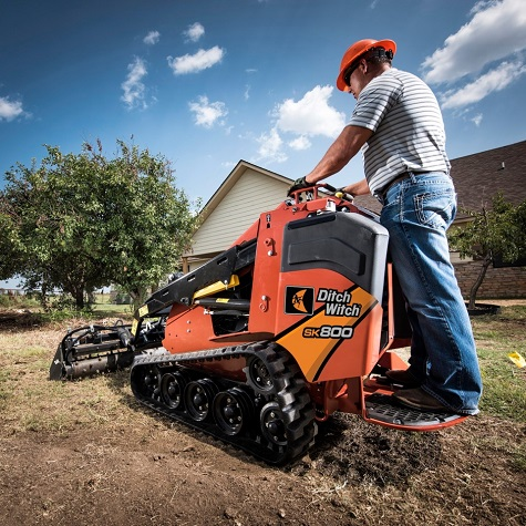 TORO TO BUY MAKER OF DITCH WITCH