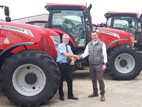 AGRI-ARGO APPOINT NEW PRODUCT MANAGER