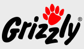 logo grizzly 2017