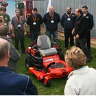 ARIENS OFFERING FREE TRAINING FOR ALL DEALERS