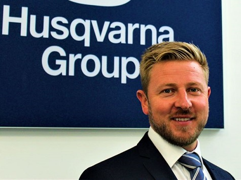 HUSQVARNA GROUP APPOINT NEW CHIEF FINANCIAL OFFICER