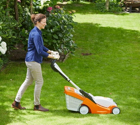 SIGNIFICANT COMMERCIAL CHANGES ANNOUNCED BY STIHL GB