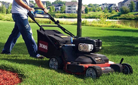 TORO PROFITS ADVANCE IN Q3