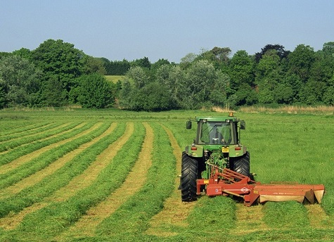 REVISED TRACTOR REGISTRATION FIGURES SHOW YEARLY IMPROVEMENT