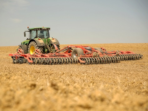 DECLINE IN ALMOST ALL TRACTOR POWER BAND REGISTRATIONS THIS YEAR
