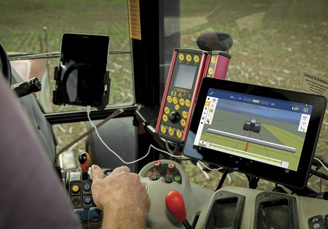 TRIMBLE INTRODUCES VANTAGE DEALER NETWORK
